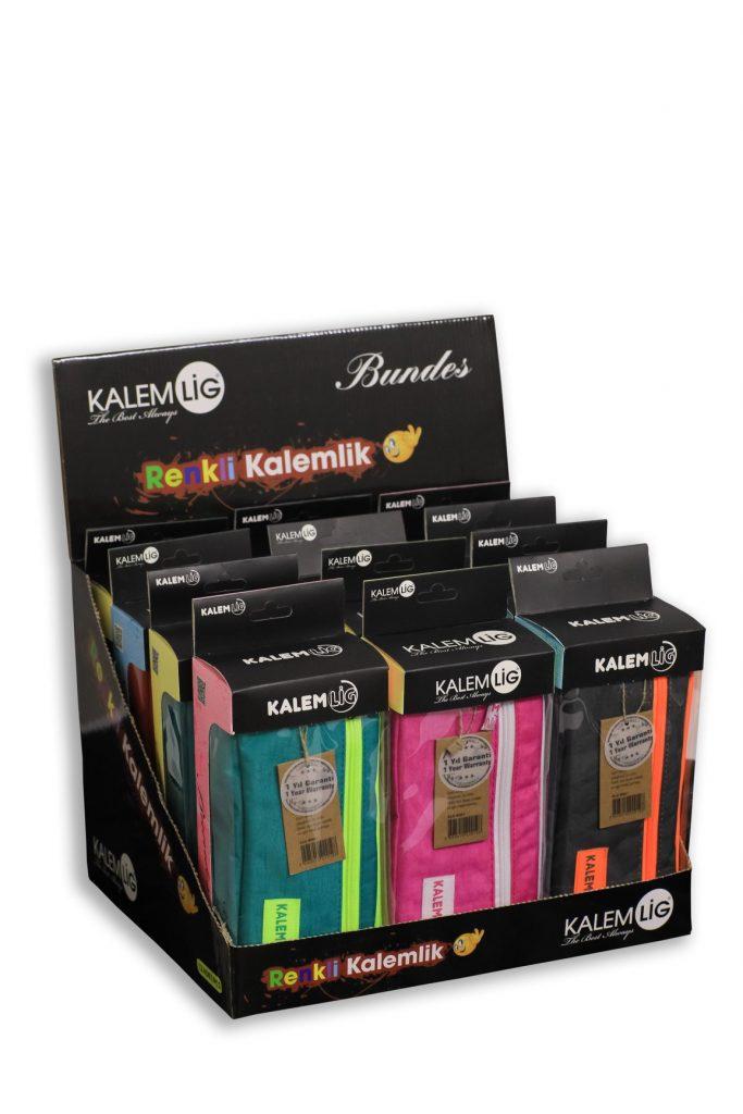 kalemlig bundes series pencil case