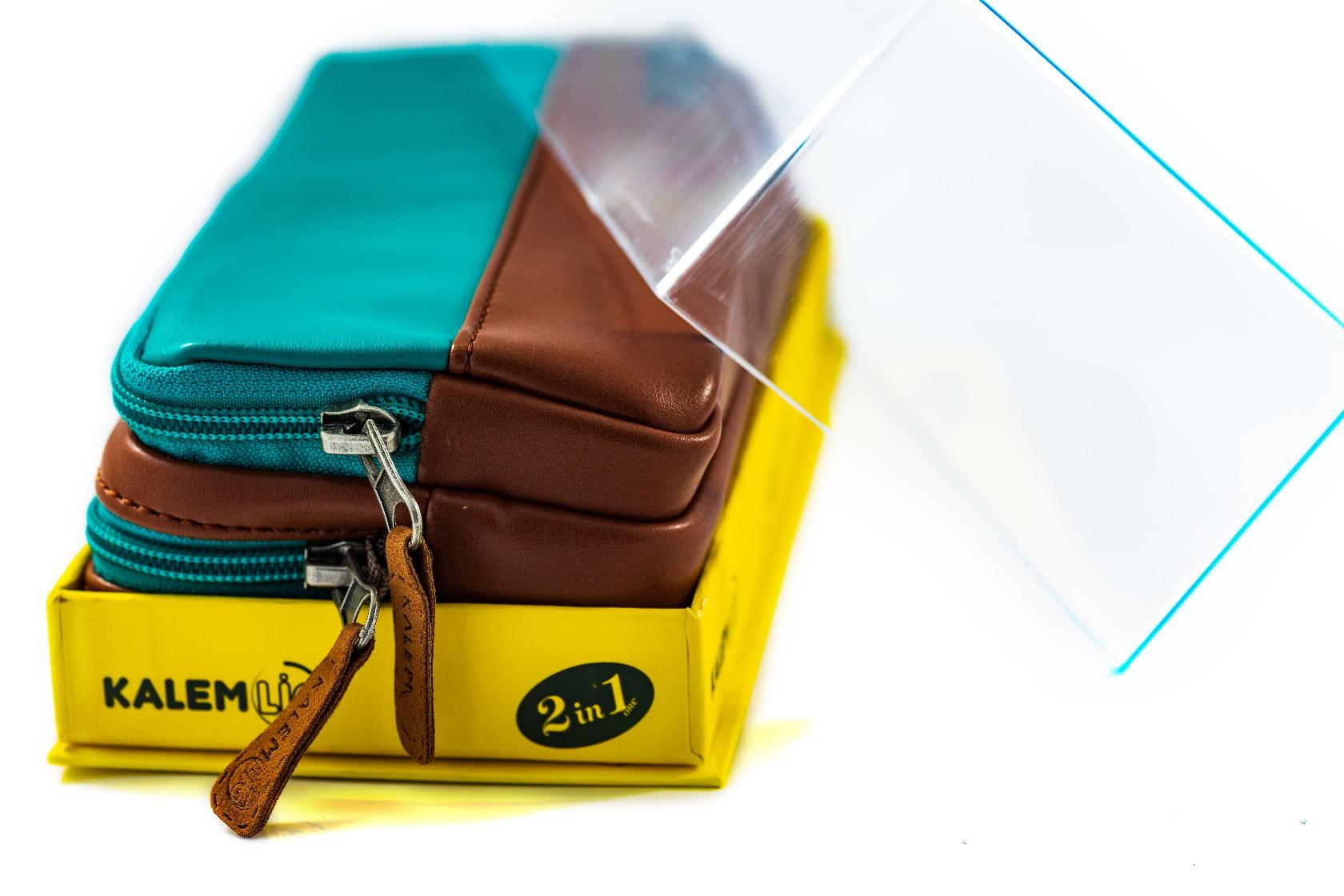 kalemlig mustang series pencil case
